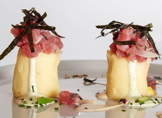 Recetas de cocina fusión peruana en Madrid - Pisco 41
